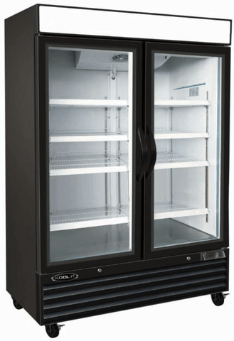 Kool-It Display Freezer