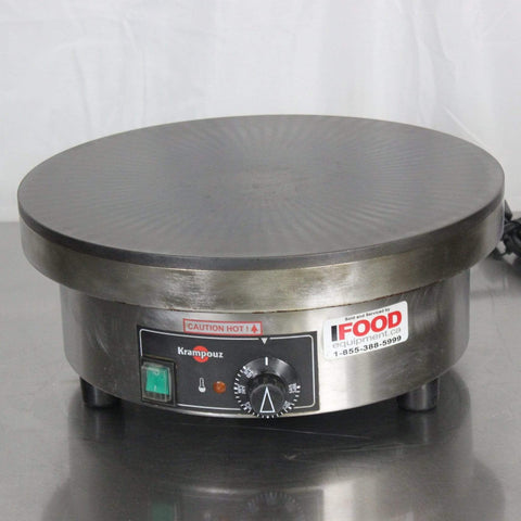 Krampouz CEBIF4AT - Crepe Hot Plate (Reconditioned)
