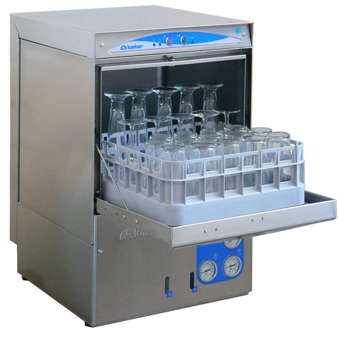 Lamber Glass Washer Machine