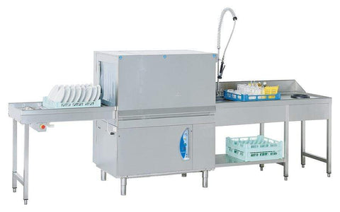Lamber Conveyor Dishwasher