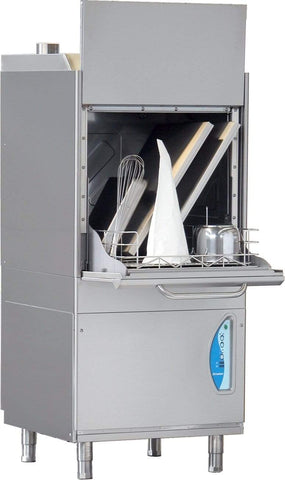 Lamber Door Type Dishwasher