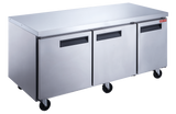 New Air Undercounter Refrigerator