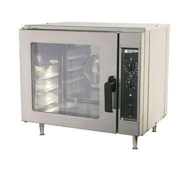 Nu-Vu Countertop Convection Oven