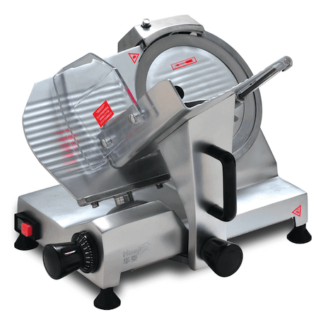 Omcan Meat Slicer