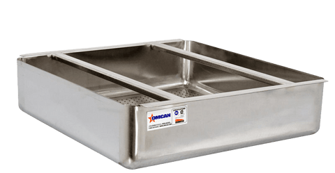 EFI One Compartment Sink