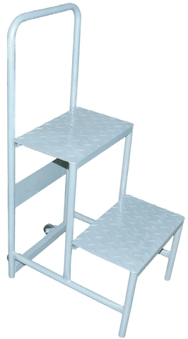 Omcan Shelving Casters & Accessories