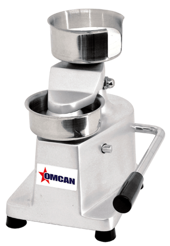 Omcan Hamburger Press