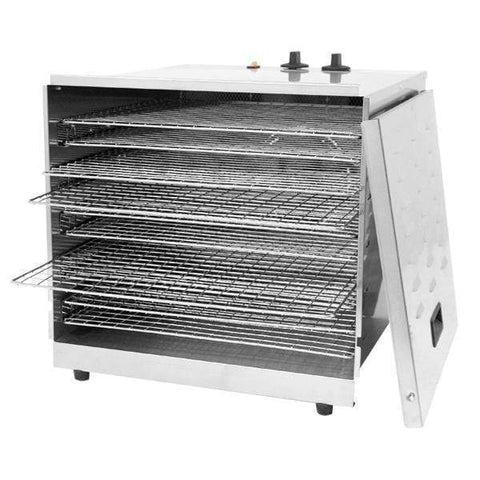 Omcan Commercial Food Dehydrator