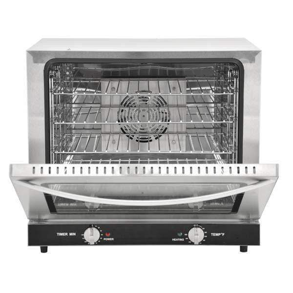 Can You Use Metal Pans In A Microwave Convection Oven: Half Size Countertop Convection Oven