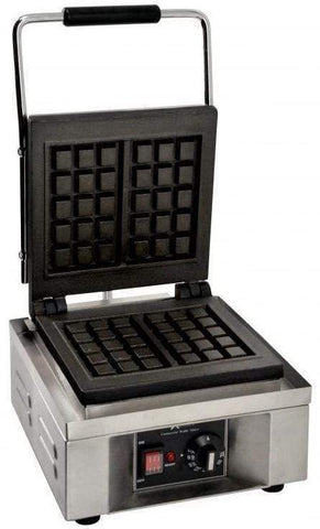 Omcan Commercial Waffle Maker