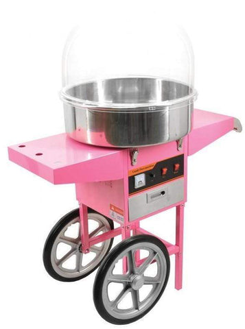 Omcan Cotton Candy Machine