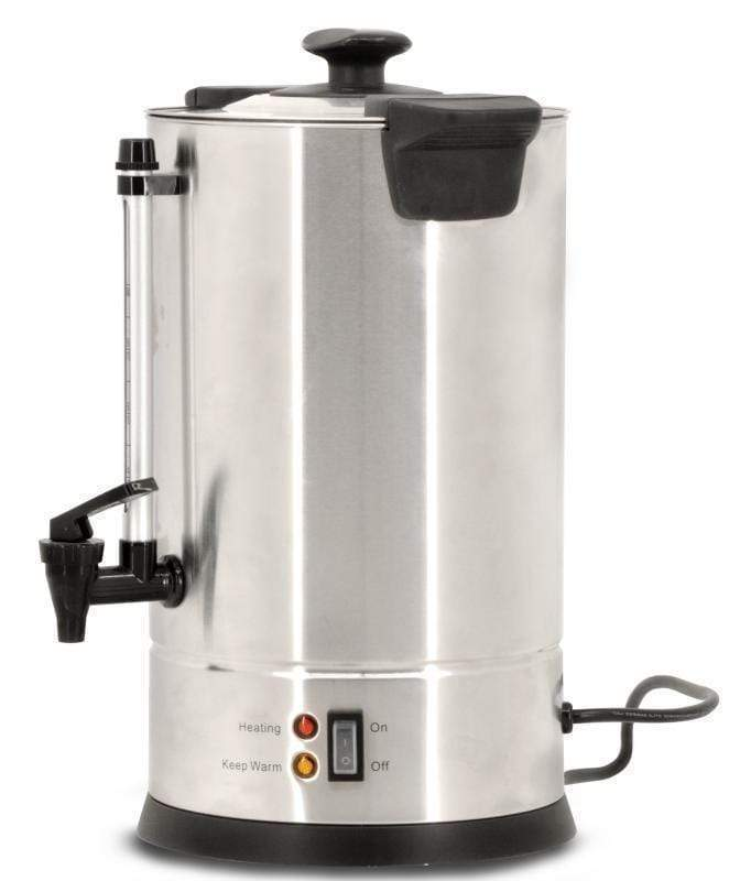 Commercial Coffee Urn With 6 Litre