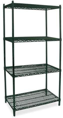 Omcan Shelving Kit