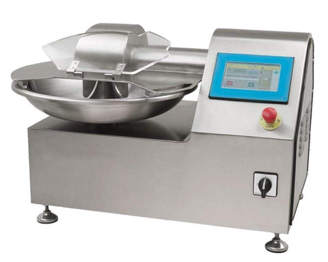Omcan Commercial Food Processor