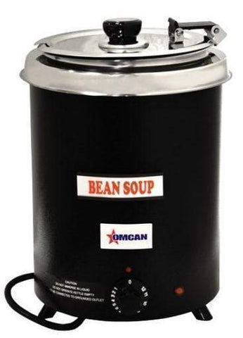 Omcan Soup Kettle