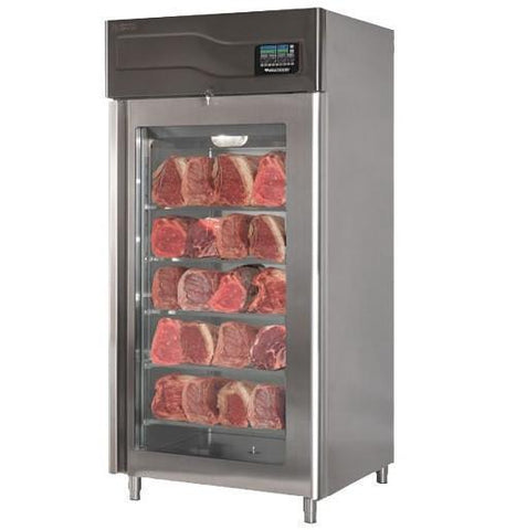 Omcan Curing Aging Cabinet