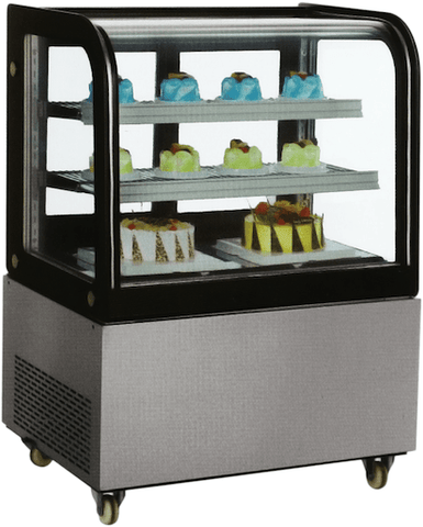 Omcan Refrigerated Display Case