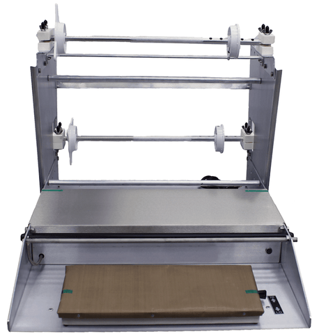 Omcan Film and Shrink Wrap Machine