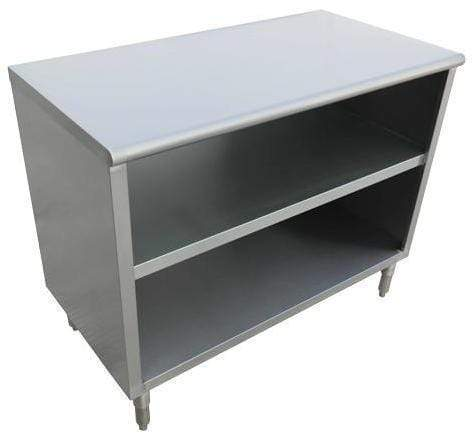 Omcan Stainless Steel Dish Cabinet