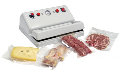 Omcan Vacuum Packaging Machine