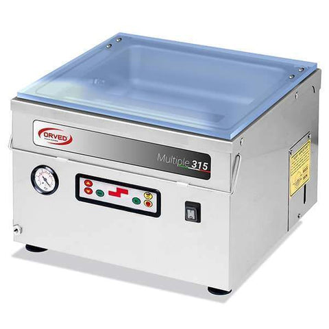 Orved Vacuum Packaging Machine