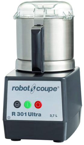 Robot-Coupe Commercial Food Processor