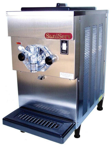 SaniServ Frozen Beverage Machine