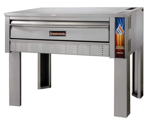Sierra Pizza Deck Oven