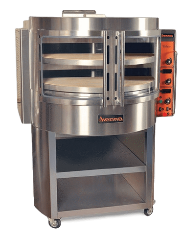 Bakers Pride Pizza Deck Oven