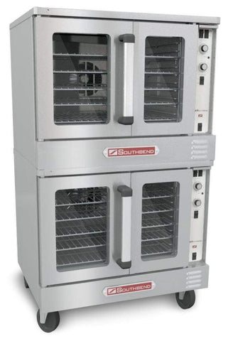 Southbend Double Deck Convection Oven
