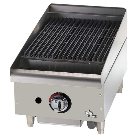 Star Max Charbroiler