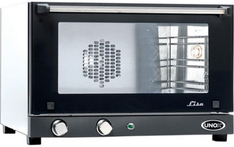 Unox Countertop Convection Oven