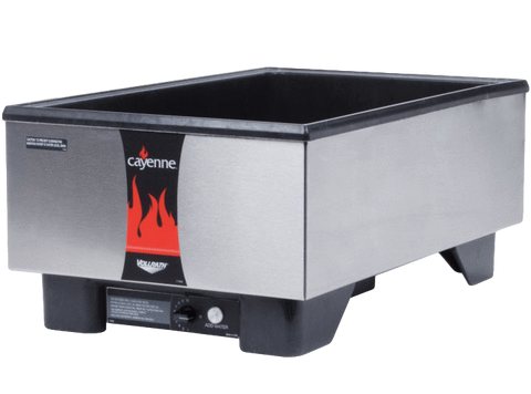 Nemco Countertop Food Warmer