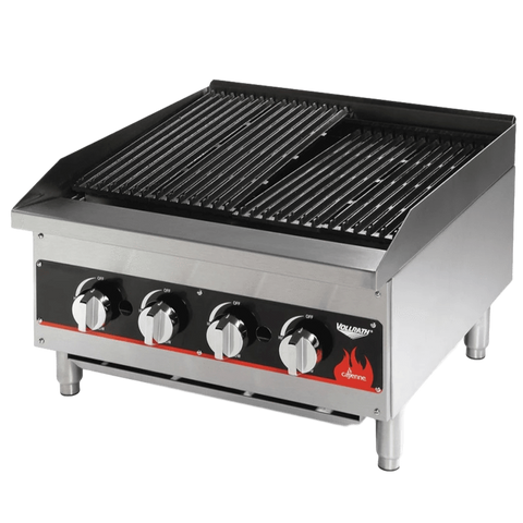 Vollrath Charbroiler