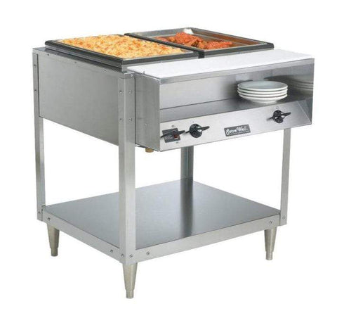 Vollrath Hot Food Station