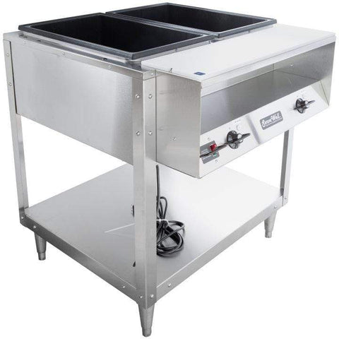 Vollrath Steam Table