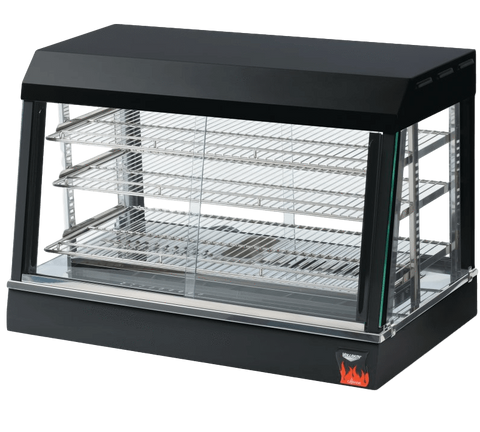 Vollrath Hot Food Display Case