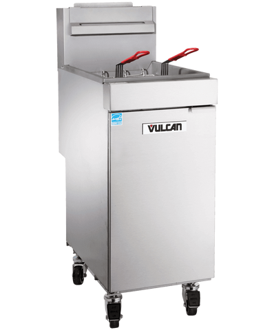 Vulcan Floor Deep Fryer