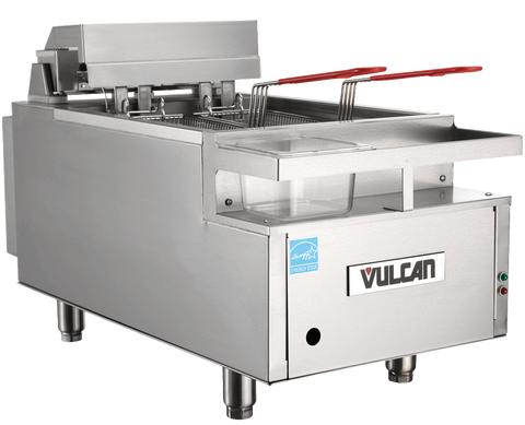 Vulcan Countertop Deep Fryer