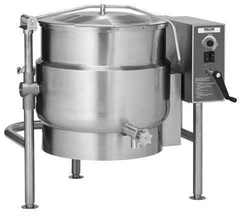 Vulcan Steam Kettle