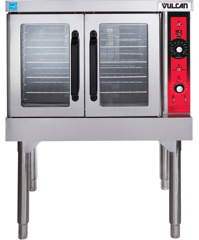 Vulcan Single Deck Convection Oven
