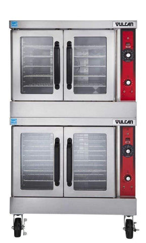Vulcan Double Deck Convection Oven