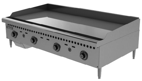 Vulcan Countertop Griddle
