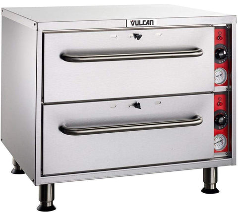 Vulcan Drawer Warmer