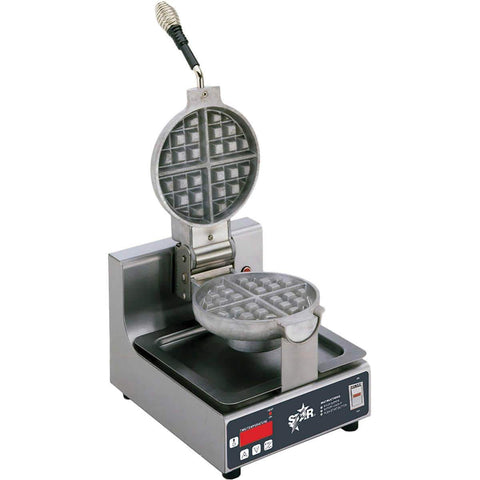 Wells Commercial Waffle Maker