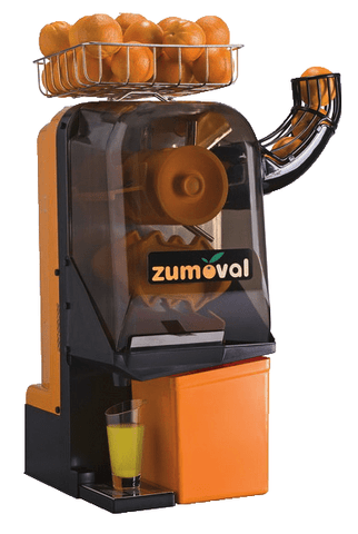 Zumoval Juicer