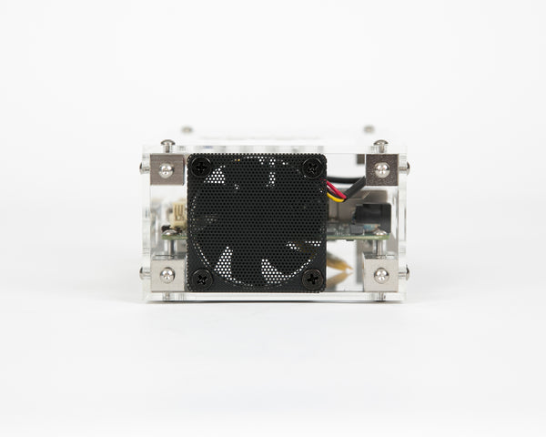 UD86 Clear Acrylic Case for UDOO x86