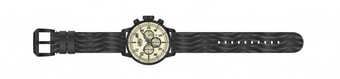 Band for Invicta S1 Rally 23813 - Invicta Watch Bands 4c050419707