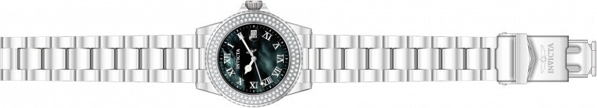 Image Band for Invicta Angel 21711