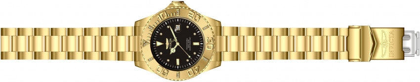 Image Band for Invicta Pro Diver 15286 ...